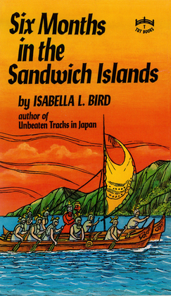 Six Months in the Sandwich Islands