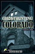 Ghosthunting Colorado