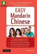 Easy Mandarin Chinese