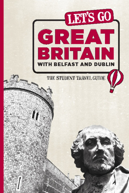 Let's Go Great Britain with Belfast & Dublin
