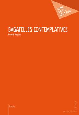Bagatelles contemplatives