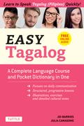 Easy Tagalog