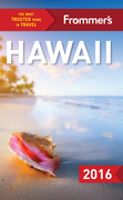 Frommer's Hawaii 2016