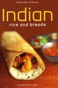 Mini Indian Rice and Breads