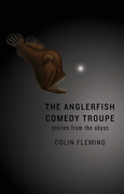 The Anglerfish Comedy Troupe: Stories from the Abyss