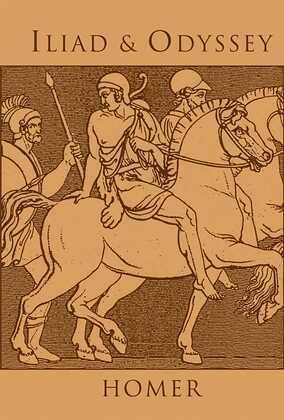 Iliad and Odyssey