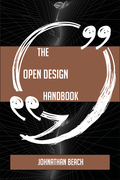 The Open design Handbook - Everything You Need To Know About Open design