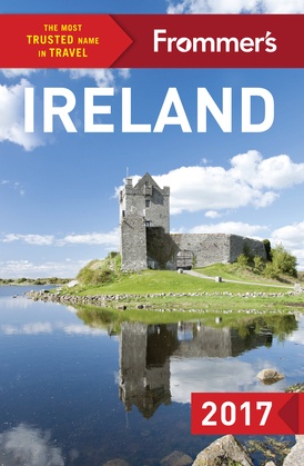 Frommer's Ireland 2017