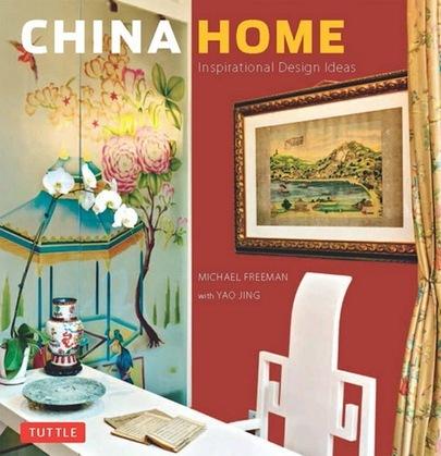 China Home: Inspirational Design Ideas