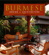 Burmese Design & Architecture