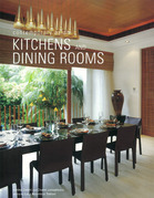 Contemporary Asian Kitchens and Dining Rooms