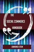 The Social Commerce Handbook - Everything You Need To Know About Social Commerce