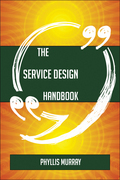 The Service Design Handbook - Everything You Need To Know About Service Design