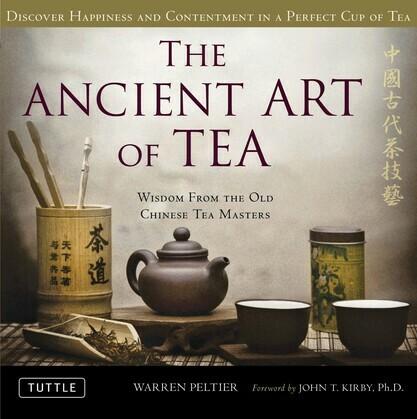 Ancient Art of Tea
