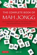 Complete Book of Mah Jongg