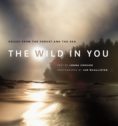 The Wild in You: Voices from the Forest and the Sea