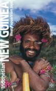 Indonesian New Guinea Adventure Guide: WEST PAPUA / IRIAN JAYA