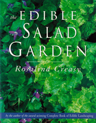 The Edible Salad Garden
