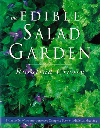 Edible Salad Garden