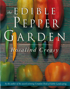 The Edible Pepper Garden