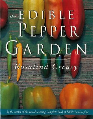 The Edible Pepper Garden