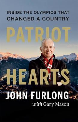 Patriot Hearts: Inside the Olympics That Changed a Country