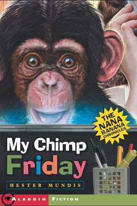 My Chimp Friday