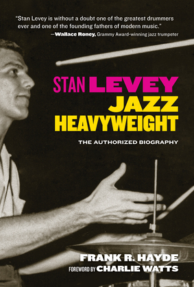 Stan Levey