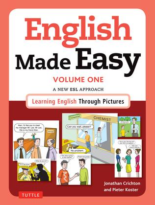 English Made Easy Volume One: British Edition