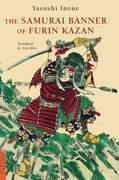 Samurai Banner of Furin Kazan