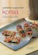 Authentic Recipes from Korea