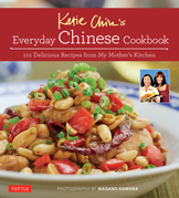 Katie Chin's Everyday Chinese Cookbook