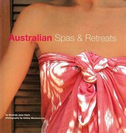 Australian Spas and Retreats