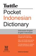 Tuttle Pocket Indonesian Dictionary: Indonesian-English English-Indonesian