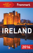 Frommer's Ireland 2016