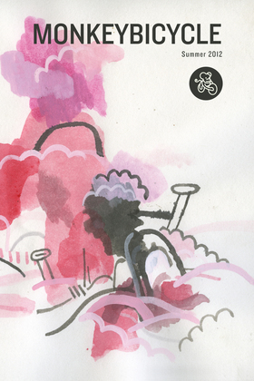 Monkeybicycle Issue 9