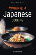 Mini Homestyle Japanese Cooking