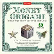 Money Origami Kit Ebook