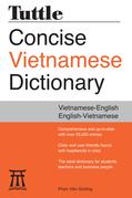 Tuttle Concise Vietnamese Dictionary
