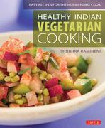 Healthy Indian Vegetarian Cooking