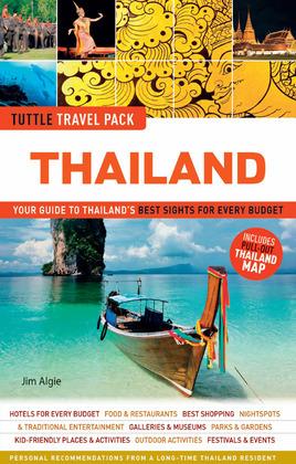 Tuttle Travel Pack Thailand