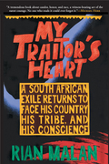 My Traitor's Heart
