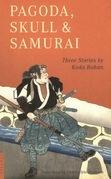 Pagoda, Skull & Samurai