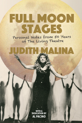 Full Moon Stages
