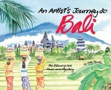 Artist's Journey to Bali