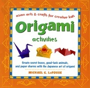 Origami Activities