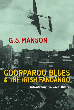 Coorparoo Blues and the Irish Fandango