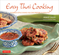 Easy Thai Cooking