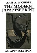 Modern Japanese Print - Michener