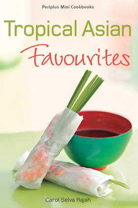 Mini Tropical Asian Favorites
